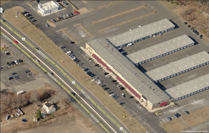 Howell (Aerial 2) 2215 Hwy9N Regal Plaza